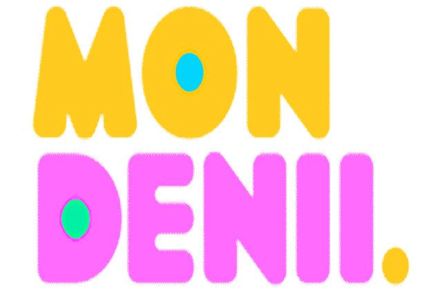 Mondenii logo
